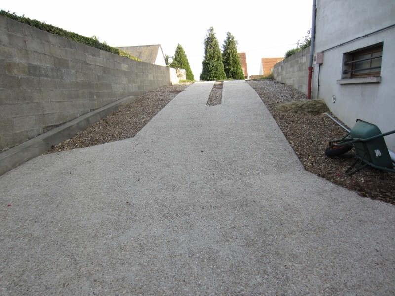 Sale house / villa St just en chaussee 239000€ - Picture 9