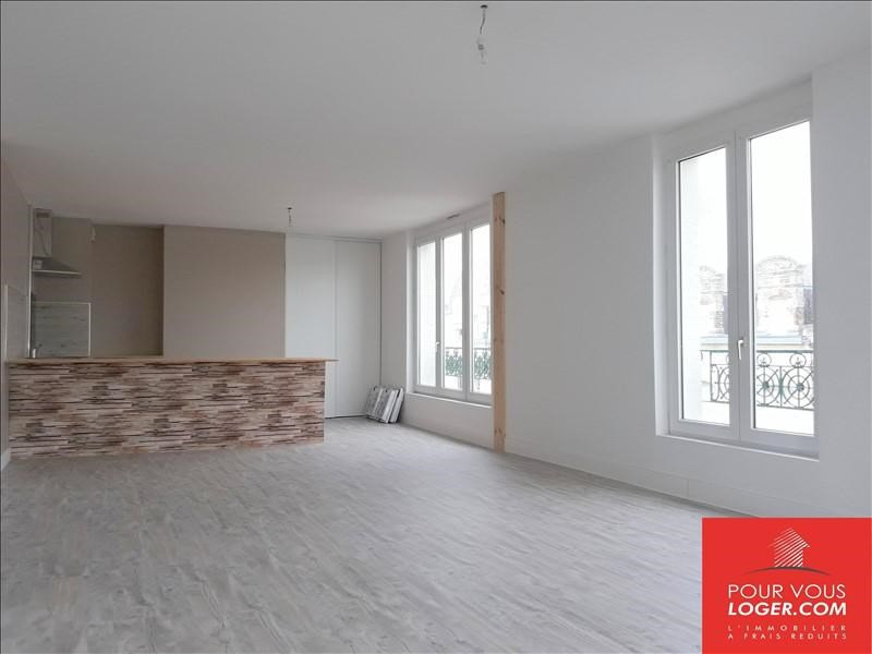 Sale apartment Berck 156 400€ - Picture 5