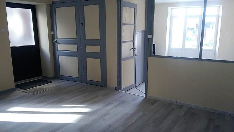 Vente maison / villa Mours-saint-eusèbe 125000€ - Photo 2