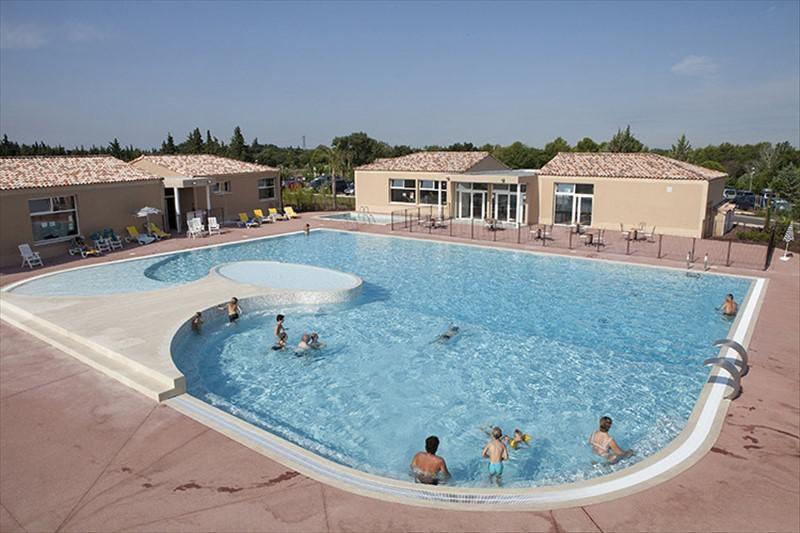 Investment property house / villa Aubignan 143000€ - Picture 1