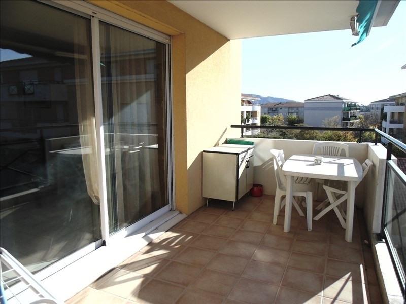 Sale apartment Marseille 13ème 215000€ - Picture 1