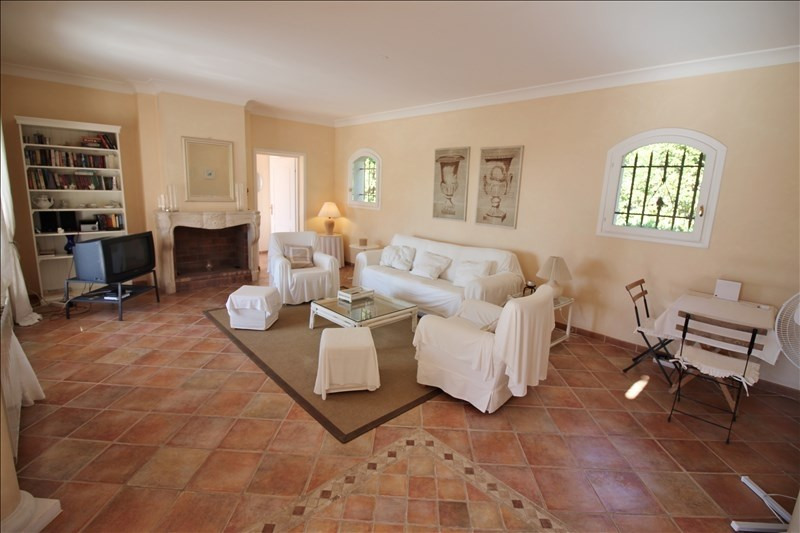 Vente de prestige maison / villa Saint cezaire sur siagne 750000€ - Photo 6