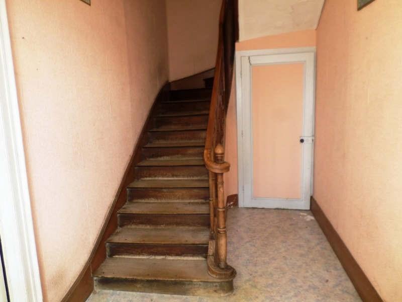 Vente maison / villa Lavoux 76300€ - Photo 3