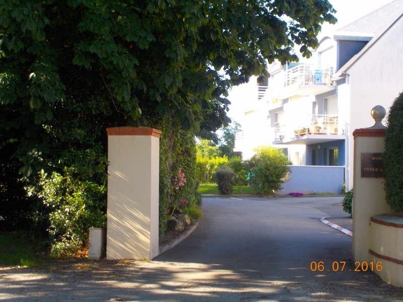 Sale apartment Vannes 100800€ - Picture 1