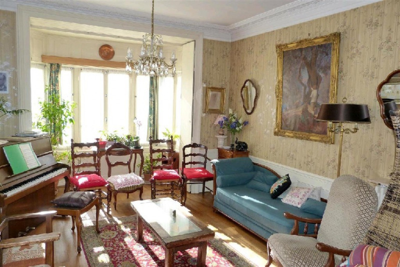 Vente maison / villa Bois le roi 735000€ - Photo 4