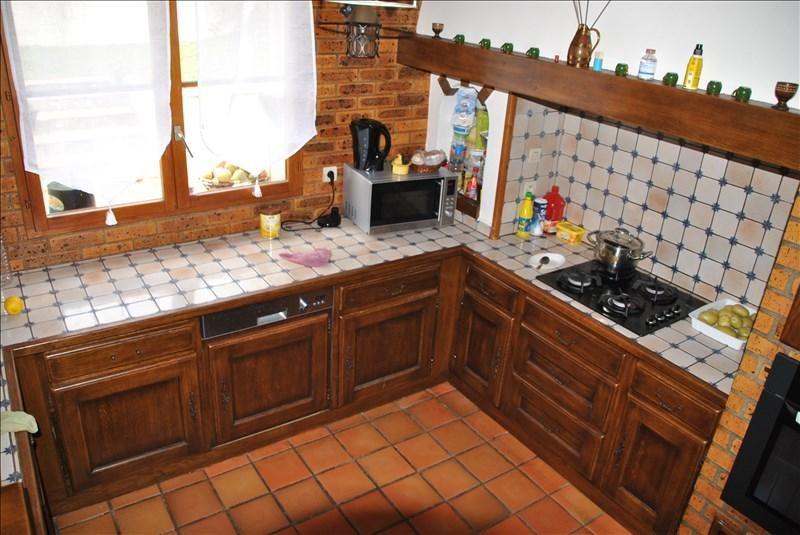 Vente maison / villa Montereau fault yonne 265000€ - Photo 2