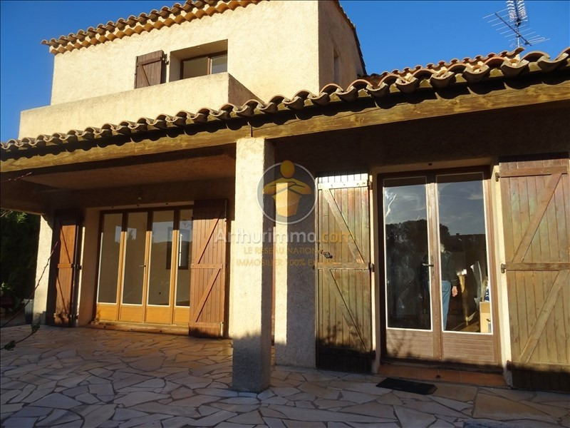 Vente maison / villa Sainte maxime 525 000€ - Photo 1