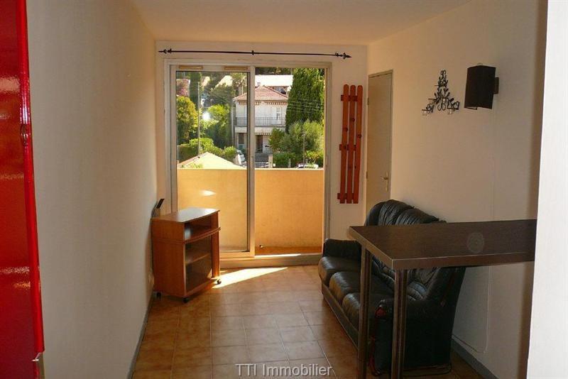 Vente appartement Sainte maxime 99000€ - Photo 2