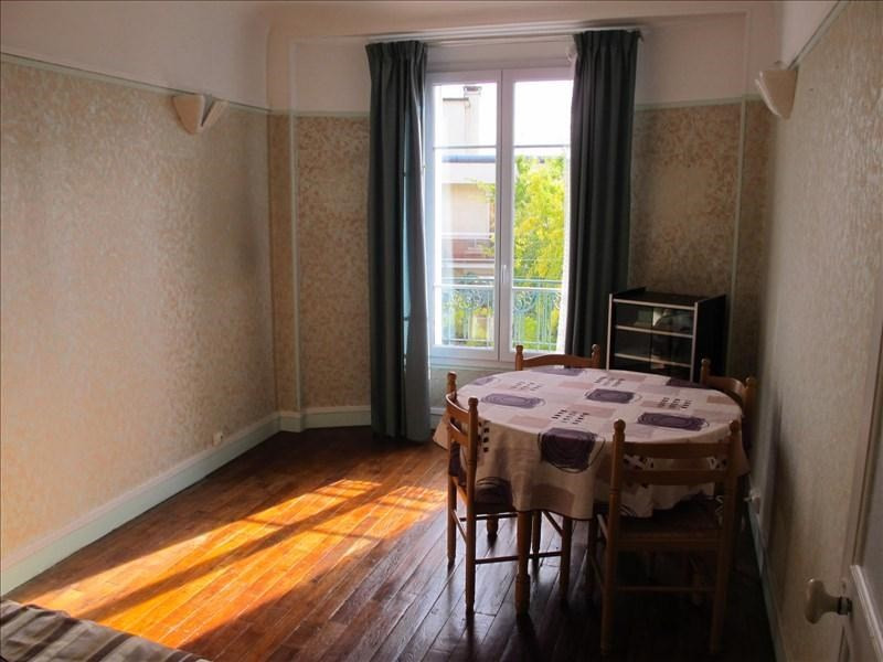 Sale apartment Colombes 240 000€ - Picture 2