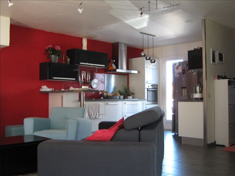 Vente maison / villa Trets 350000€ - Photo 7