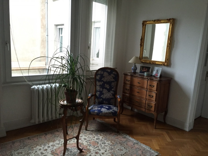 Vente appartement Colmar 420 000€ - Photo 4