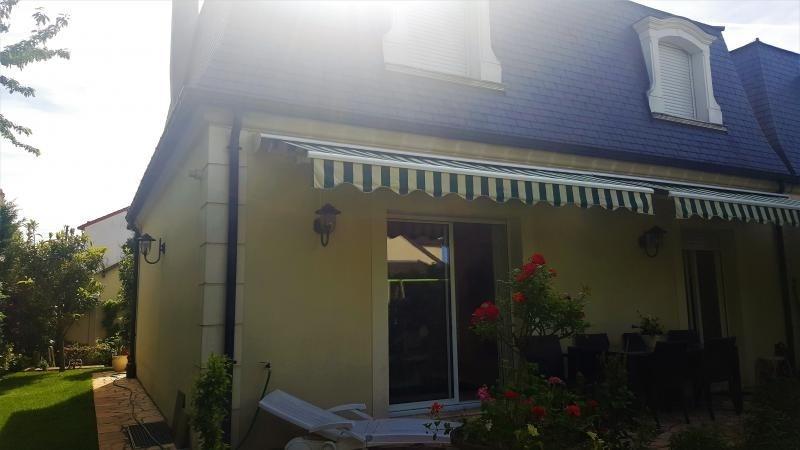 Vente maison / villa Chennevieres sur marne 530000€ - Photo 7