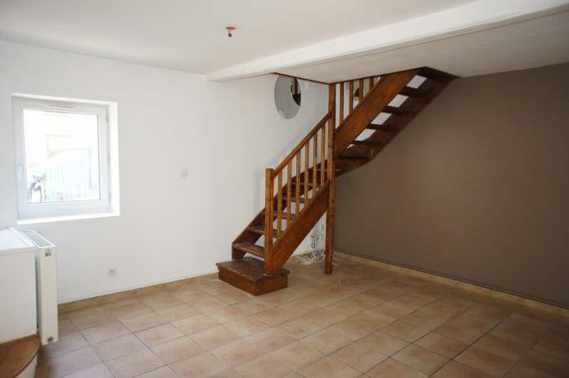 Location appartement Thurins 580€ CC - Photo 1