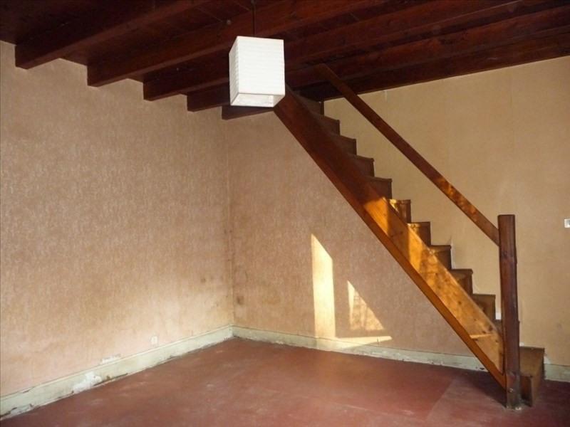 Vente maison / villa Seurre 65000€ - Photo 4