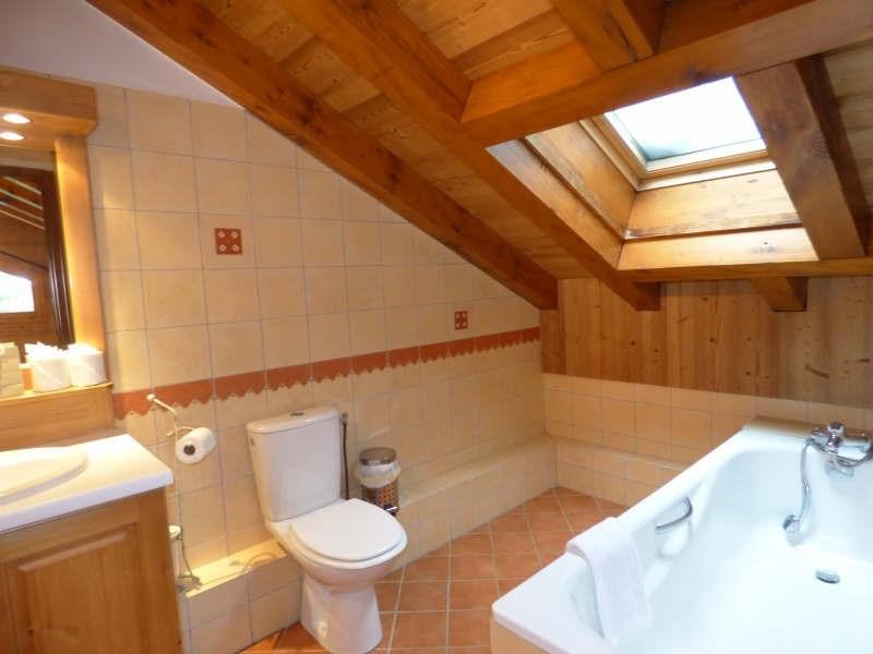 Vente de prestige maison / villa Meribel 1450000€ - Photo 9