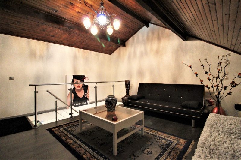 Sale house / villa Eaubonne 515000€ - Picture 10
