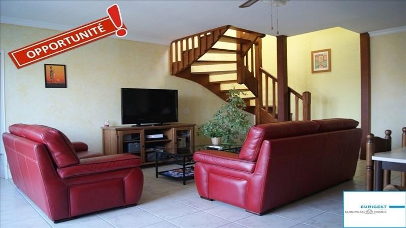 Vente maison / villa Marsac sur don 174300€ - Photo 5