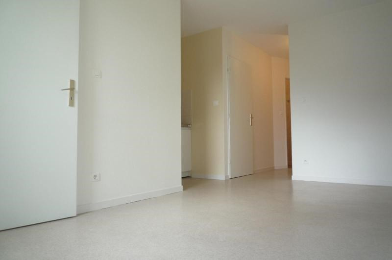 Location appartement Dijon 489€ CC - Photo 1