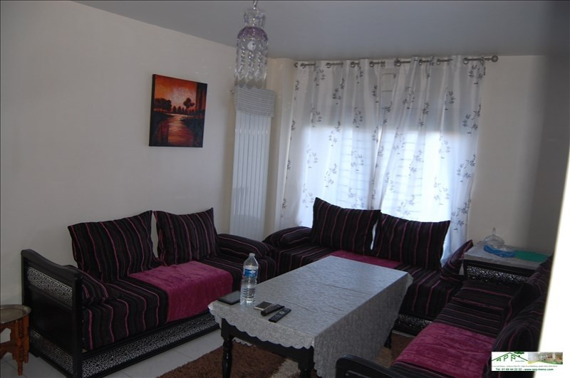 Sale apartment Viry chatillon 137 000€ - Picture 2