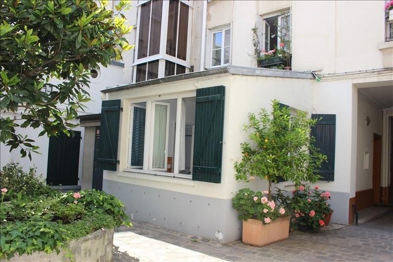 Revenda apartamento Paris 7ème 299000€ - Fotografia 1