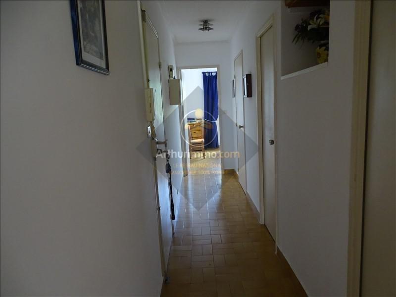 Vente appartement Le cap d agde 127000€ - Photo 5