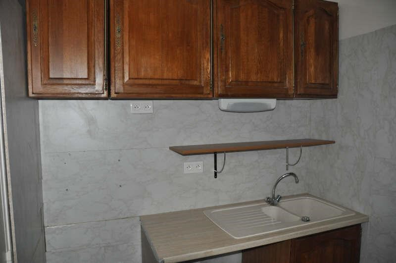 Rental apartment Soissons 565€ CC - Picture 6