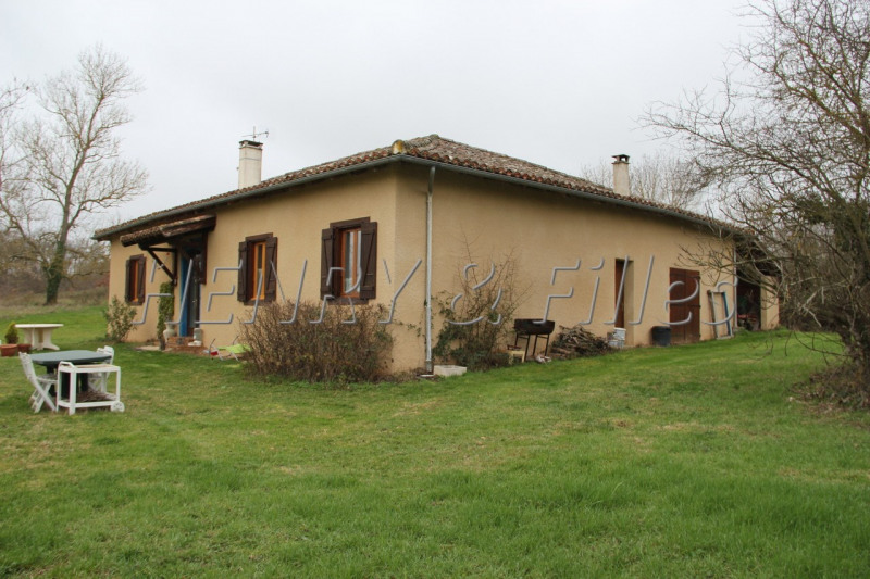 Vente maison / villa Gimont 5 km 174 000€ - Photo 2