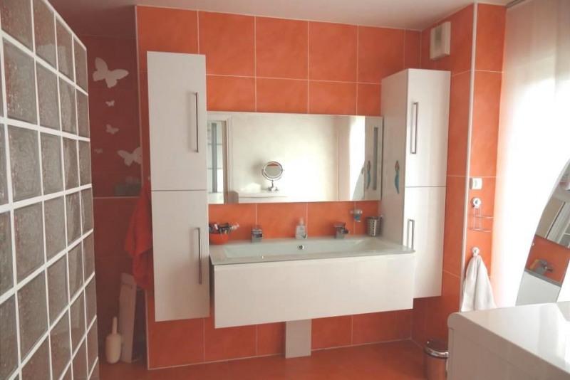 Deluxe sale apartment Juan les pins 1050000€ - Picture 9