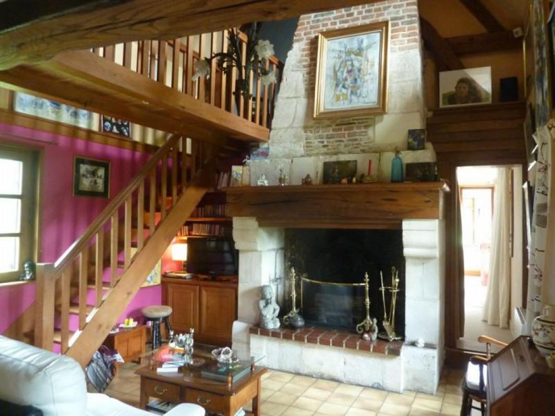 Vente maison / villa Bernay 215250€ - Photo 4