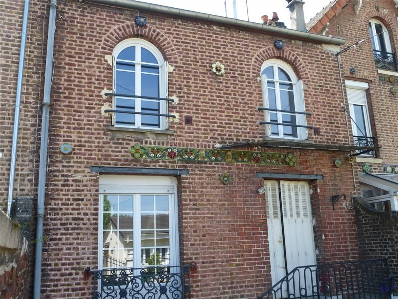 Vente maison / villa Groslay 263 000€ - Photo 1