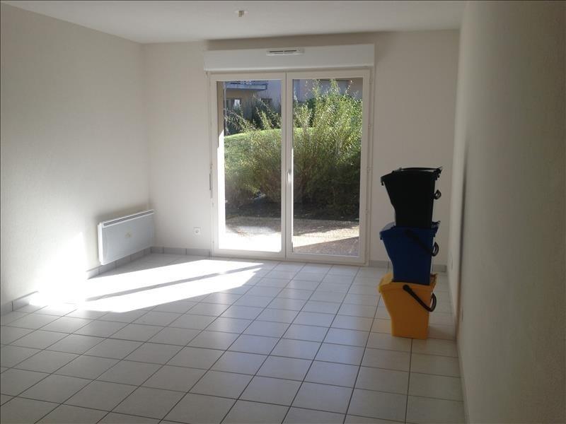 Location appartement Vendome 550€ CC - Photo 1
