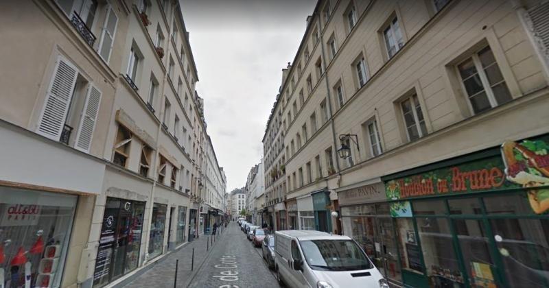 Vente local commercial Paris 12ème 15000€ - Photo 1