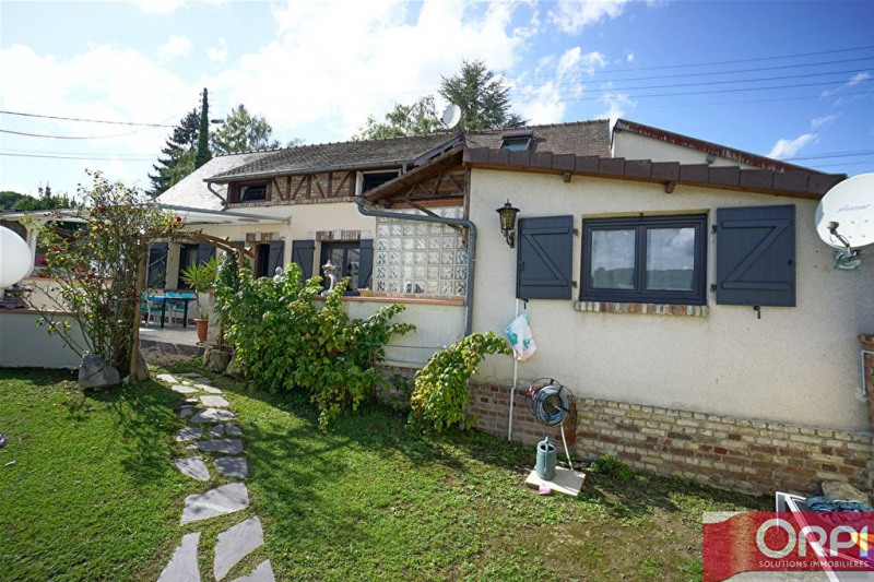 Sale house / villa Saint clair sur epte 187 000€ - Picture 10