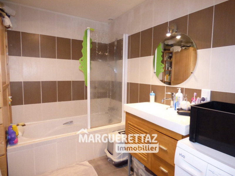 Vente appartement Boëge 190000€ - Photo 6