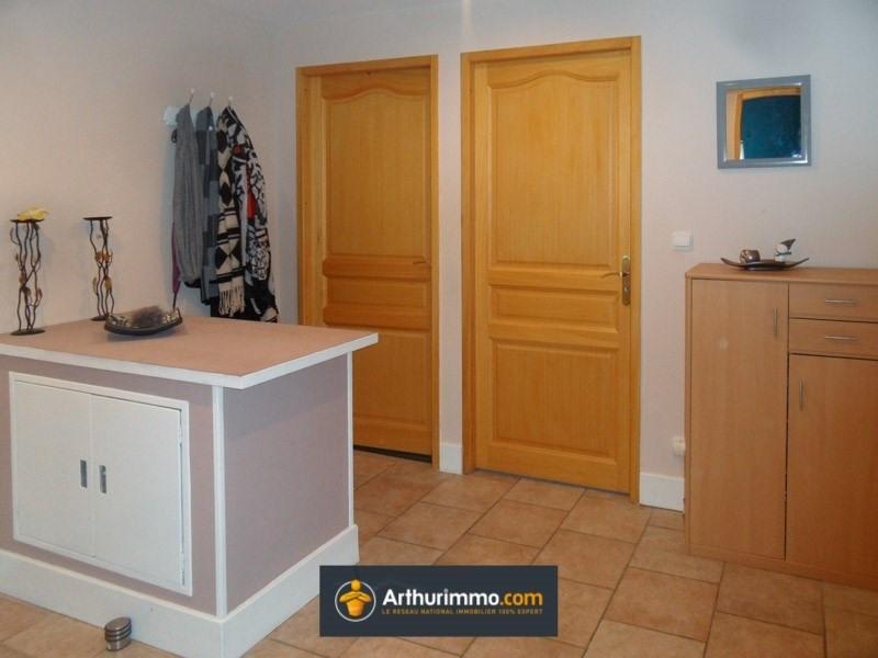 Vente appartement Morestel 128000€ - Photo 9