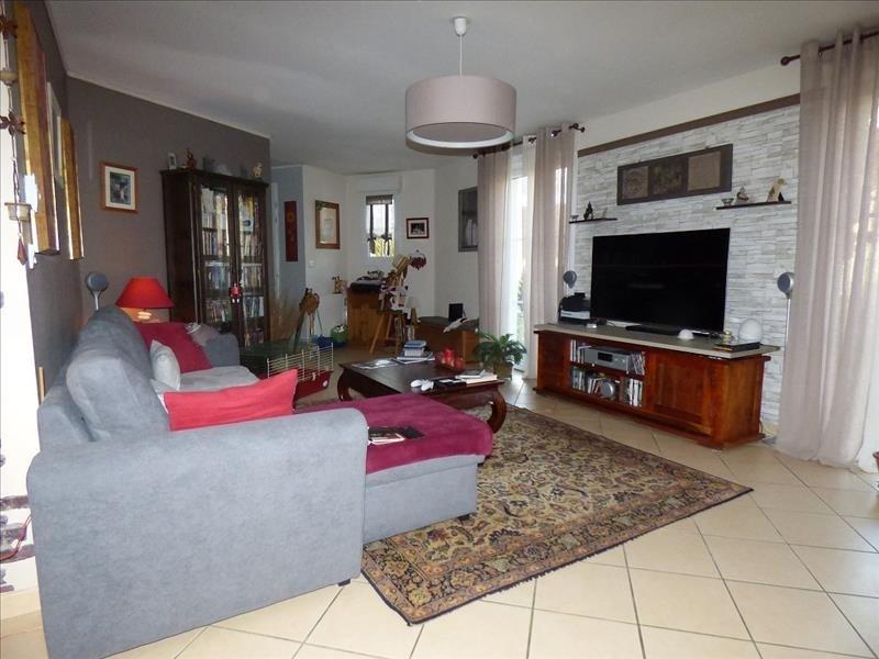 Vente maison / villa Verberie 262000€ - Photo 2