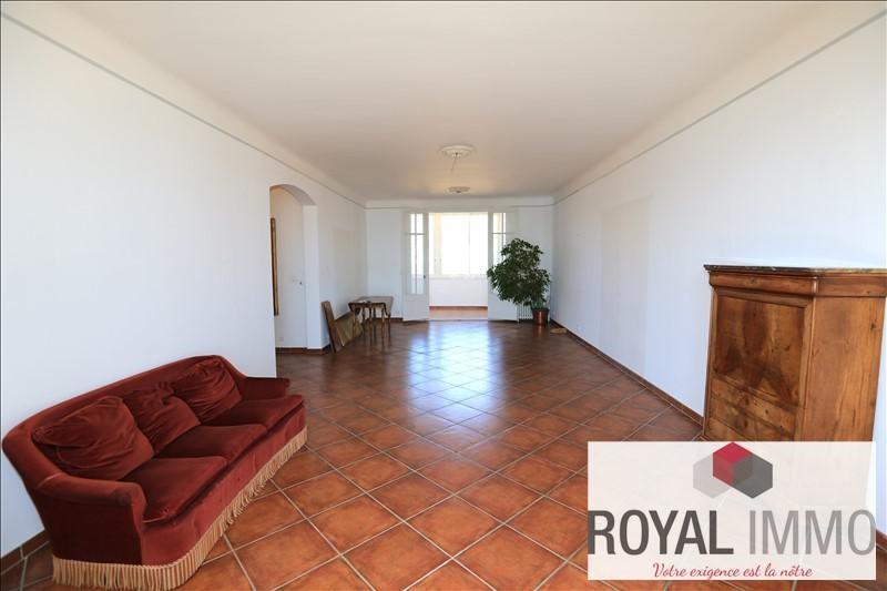 Deluxe sale apartment Toulon 780000€ - Picture 2