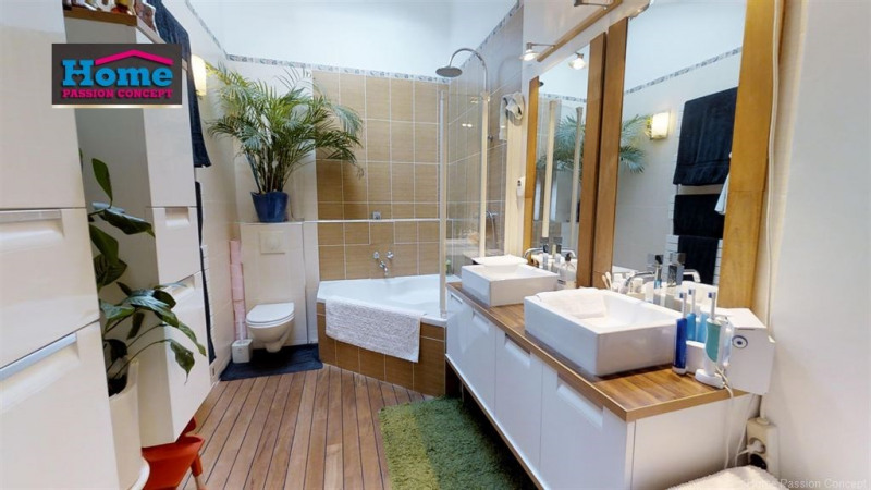 Vente appartement Nanterre 530 000€ - Photo 5