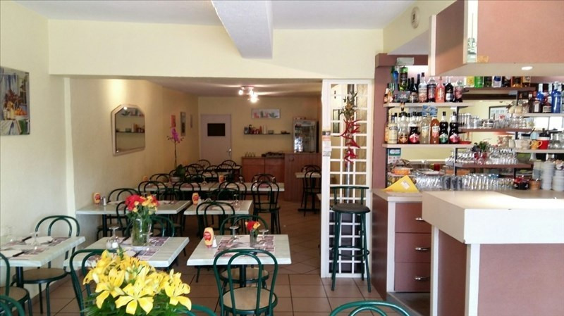 Vente local commercial Charlieu 60 500€ - Photo 1
