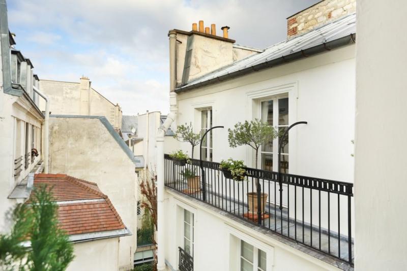 Престижная продажа квартирa Paris 6ème 850000€ - Фото 6