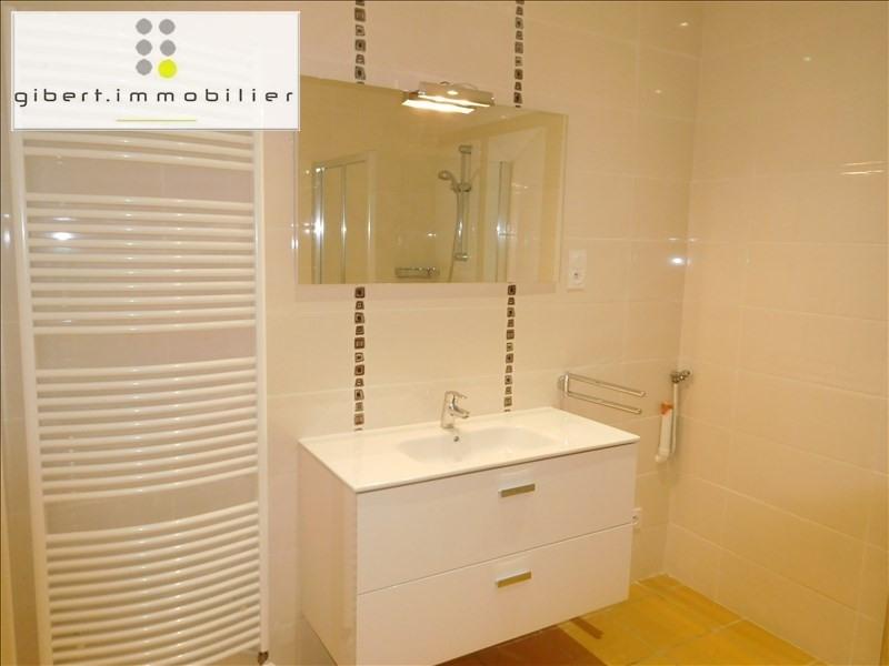 Location appartement Le puy en velay 800€ CC - Photo 4