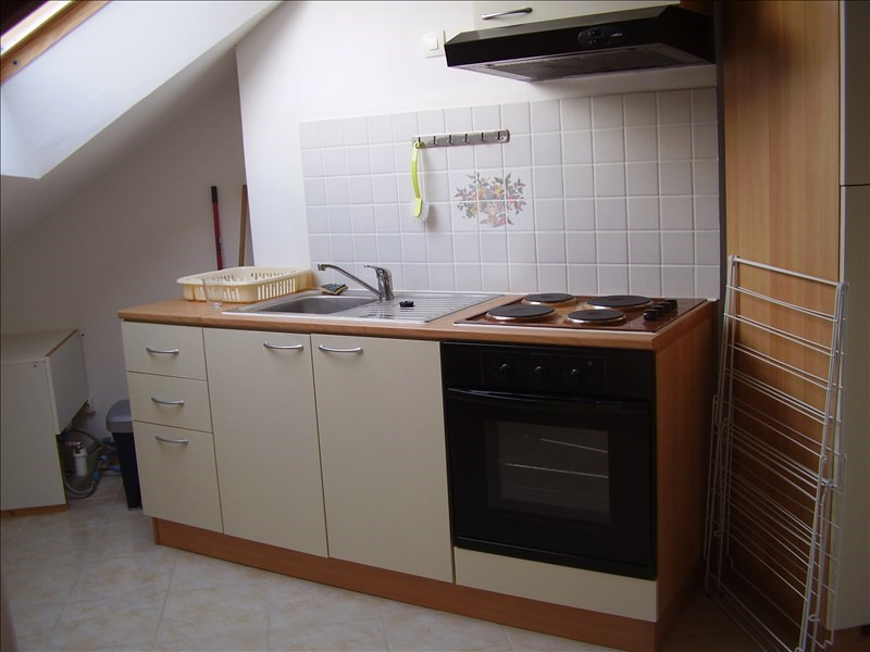 Location appartement Guemene penfao 270€ CC - Photo 1