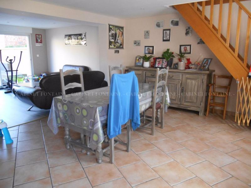 Sale house / villa Cormeilles 177000€ - Picture 3