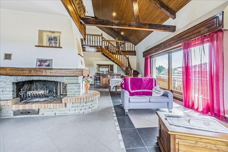 Vente de prestige maison / villa Epagny 885000€ - Photo 1