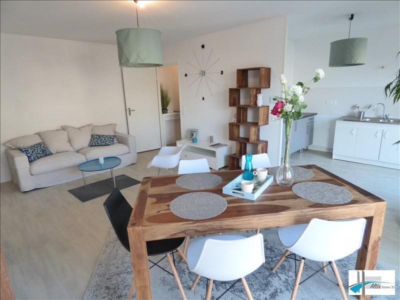 Vente appartement Carbon blanc 204 000€ - Photo 3