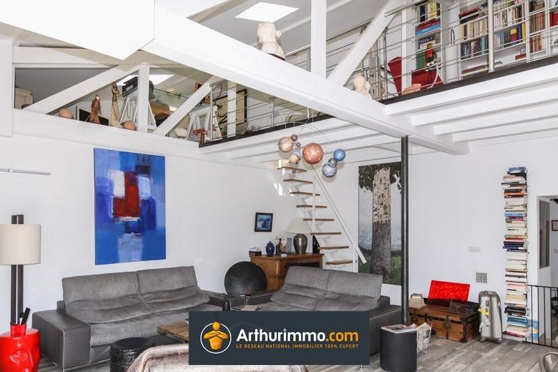 Sale house / villa Les avenieres 315000€ - Picture 3