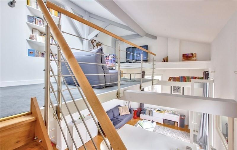 Sale apartment Paris 15ème 695000€ - Picture 3