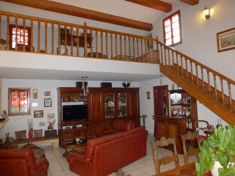 Sale house / villa La valette du var 439000€ - Picture 2