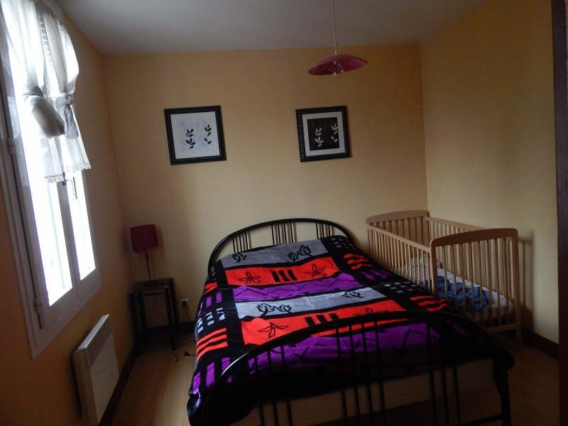 Vente appartement Limoges 52000€ - Photo 4
