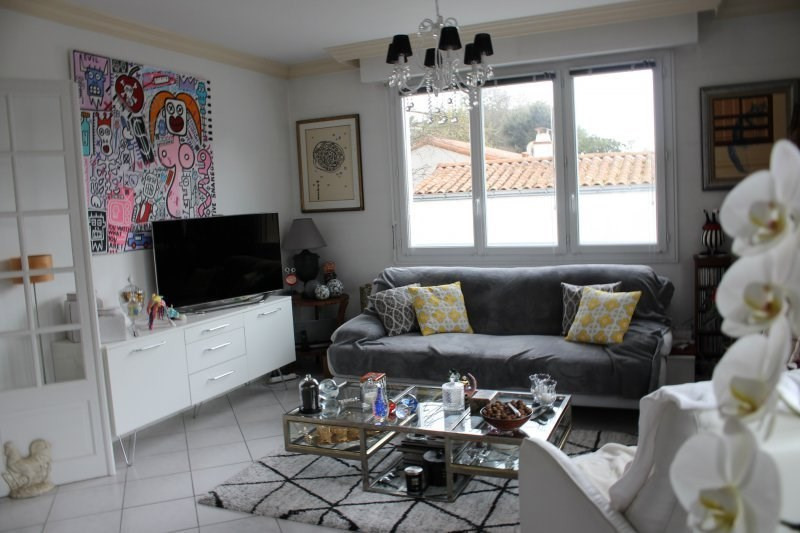 Vente maison / villa Chateau d olonne 485 000€ - Photo 3